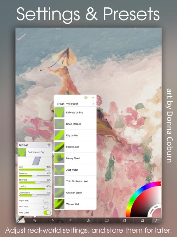 ArtRage Screenshots