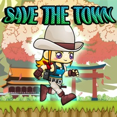 Activities of Save The Town