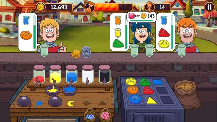 Potion Punch screenshot-6