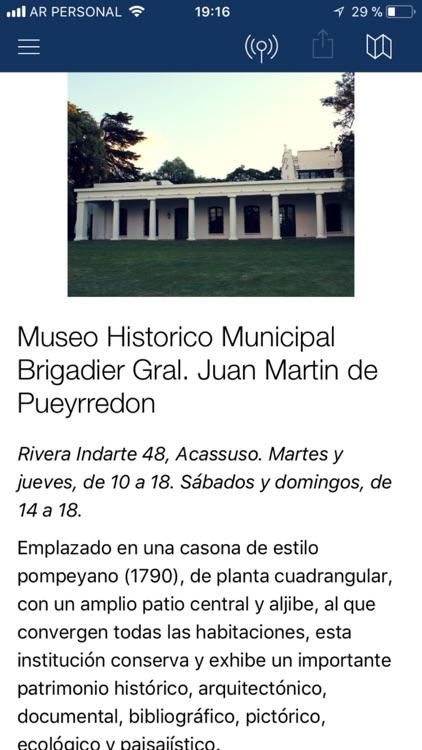 San Isidro | Turismo