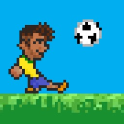 Soccer Nations: Brazil