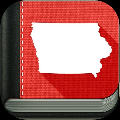 Iowa - Real Estate Test