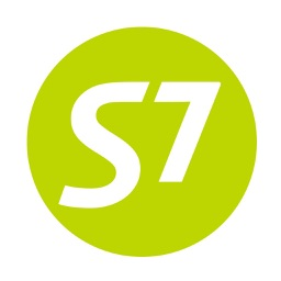 S7 Airlines: book flights