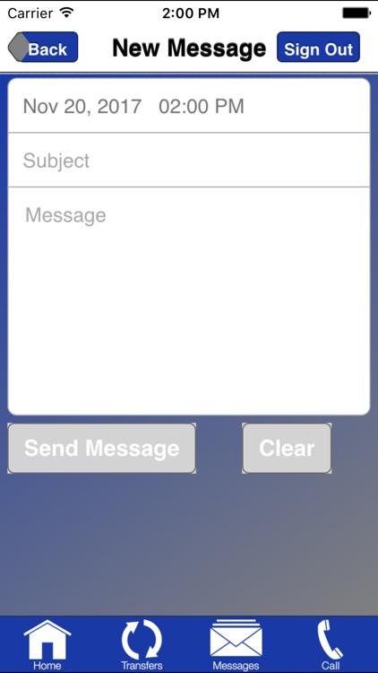St Anne CU Mobile Banking screenshot-3