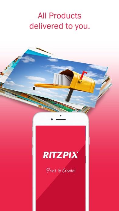 RitzPix Photo Printing