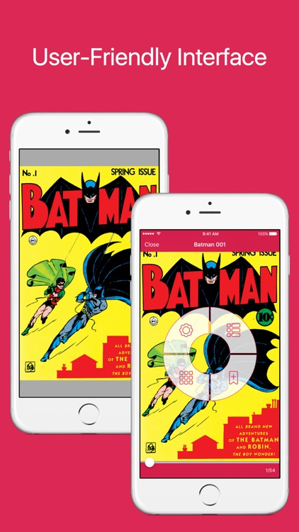 Comics Book Reader Pro