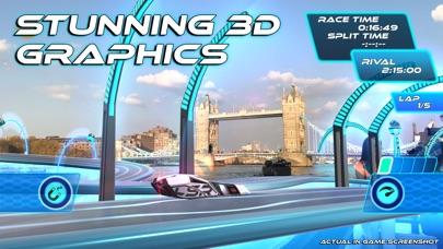 Screenshot #2 pour Lightstream Racer
