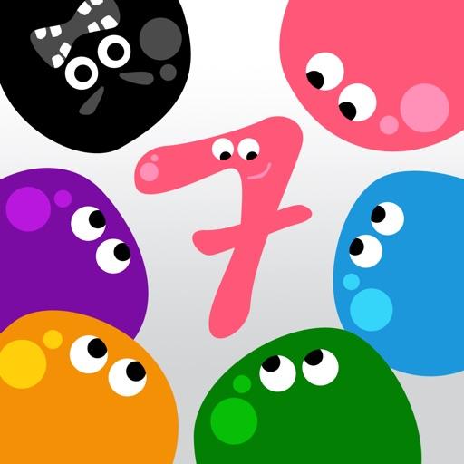 7 Friends