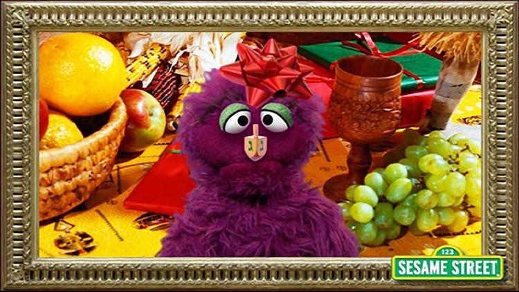 Elmo's Monster Maker screenshot-4