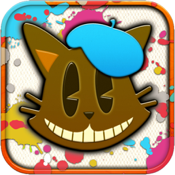 Paint For Cats app review