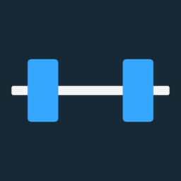 Strong Workout Tracker Gym Log Apple Watch App