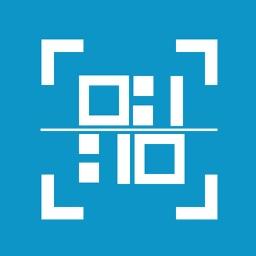 二维码和条形码扫描