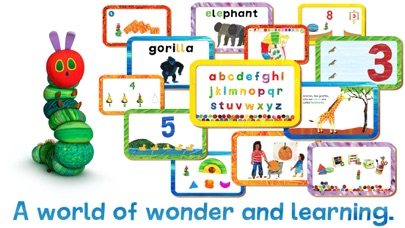 Hungry Caterpillar Play School screenshot 1