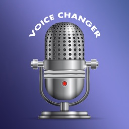 Voice Changer Customize Record