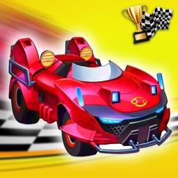 Super Cars Race