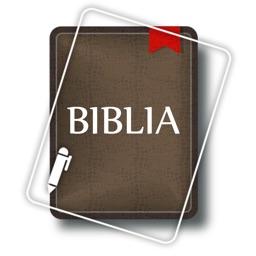 La Biblia Reina Valera Audio