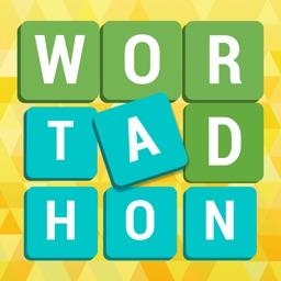 Wordathon: Classic Word game