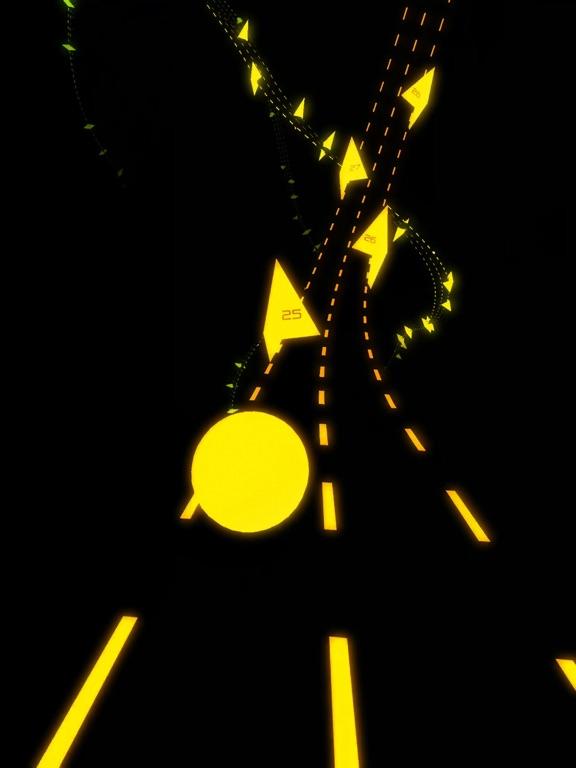 Rush screenshot 10