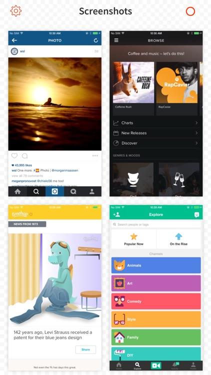 Pinpoint – Screenshot Editor