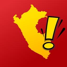 Peru Travel Guide Interactive!
