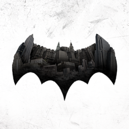 Ícone do app Batman - The Telltale Series