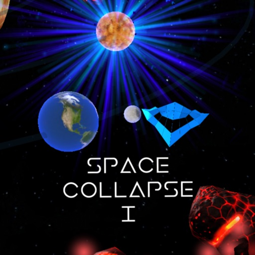 Space Collapse I icon