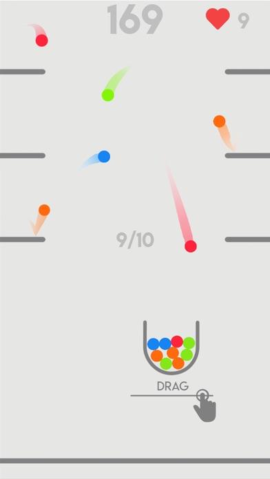 Ball Diving screenshot 2