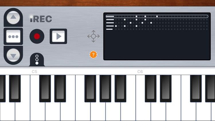 MeloDeasy - Melody Recorder screenshot-0