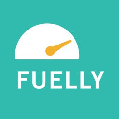 fuelly mpg service tracker on the app store