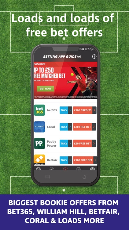 Free Bets Guide
