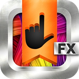 TapFX Photo Effects
