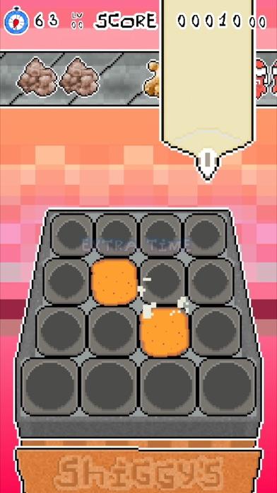 Screenshot for Shiggys Takoyaki in Belgium App Store