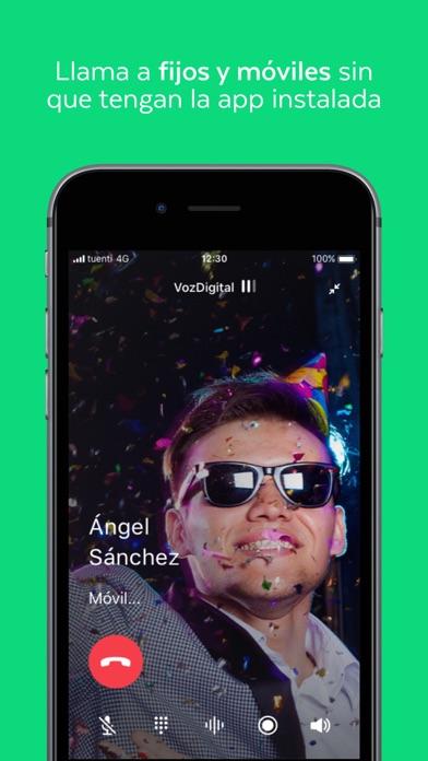 download Tuenti: Superpoder en tu móvil apps 0