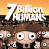 Experimental Gameplay Group - 7 Billion Humans artwork