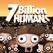 7 Billion Humans - Experimental Gameplay Group