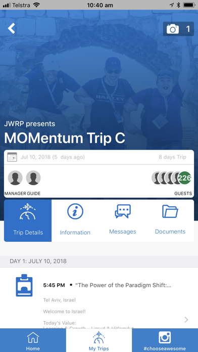 JWRP Mens screenshot 2
