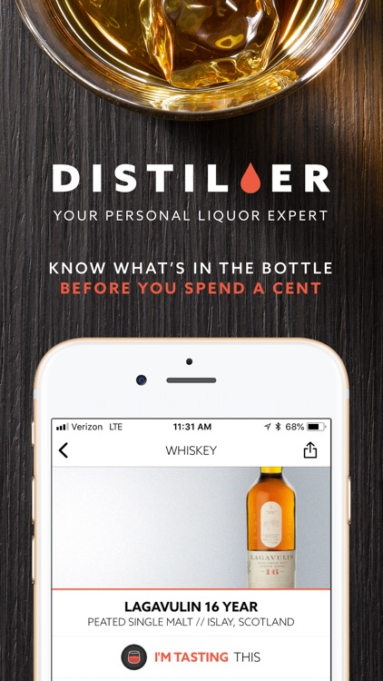 Distiller screenshot-0