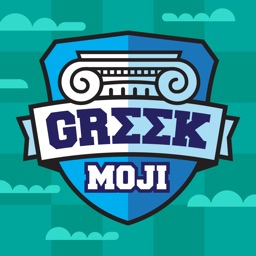 GreekMoji - Zeta Tau Alpha Sticker Pack