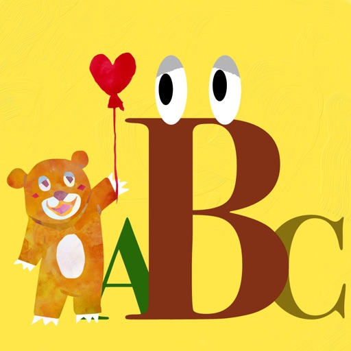 UniUniABC - My First ABC