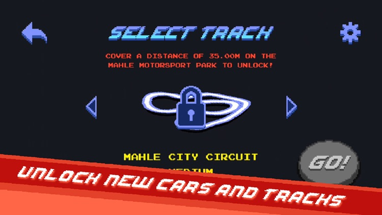 MAHLE Motorsport Arcade screenshot-2