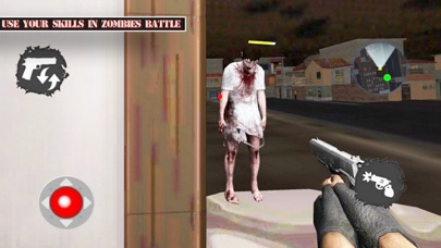 Ghost Hospital: Escape Town De screenshot three