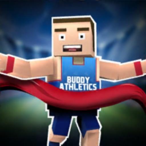 Бадди Легкая атлетика