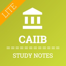 CAIIB Study Notes Lite