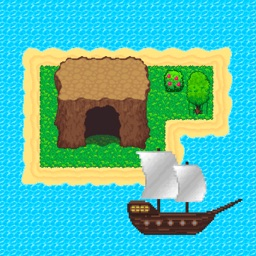 Survival RPG:The lost treasure
