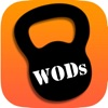 WOD Log - Crossfit WODs (クロスフィット)