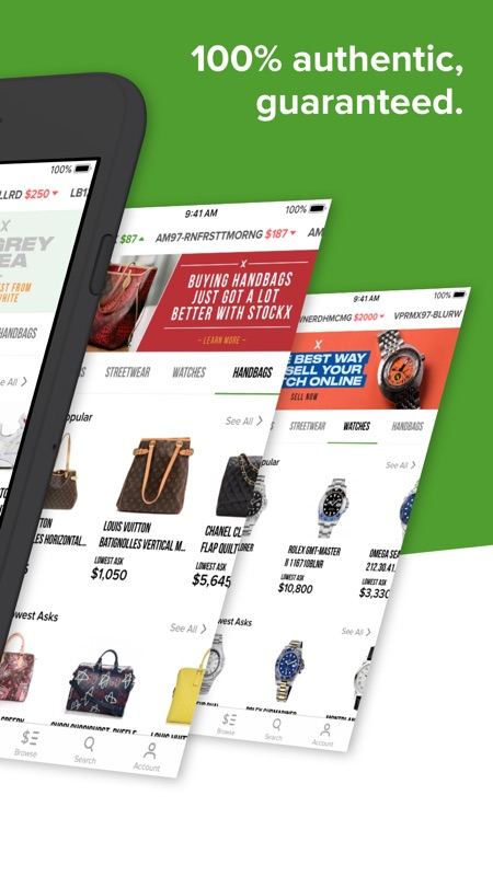 StockX - Buy & Sell Authentic - Online Game Hack and Cheat
