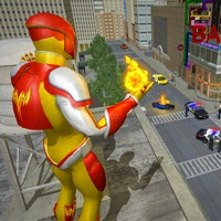 Codes for Real City Superhero Fireman Hack