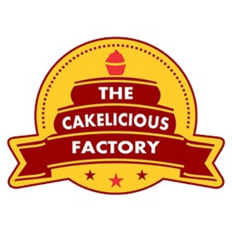 The Cakelicious Factory