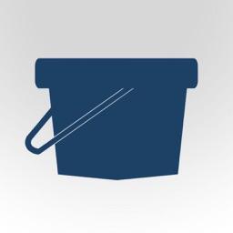 Mini Bucket - BitBucket Client