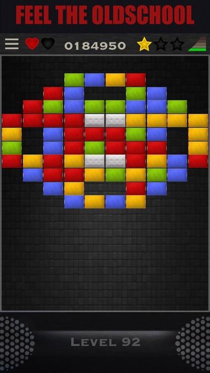 Oldschool Blocks screenshot-4